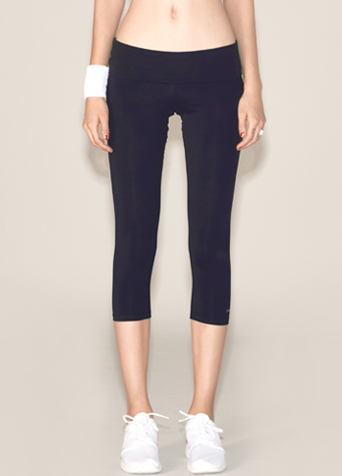 FOLDING LEGGINGS_NAVY