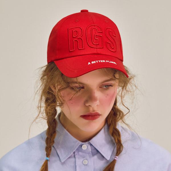 (CH-18102)ROLA RGS CAP RED