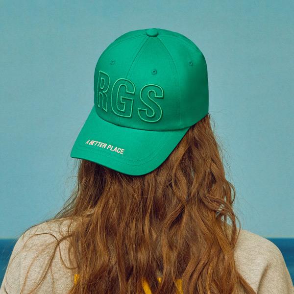 (CH-18102)ROLA RGS CAP GREEN