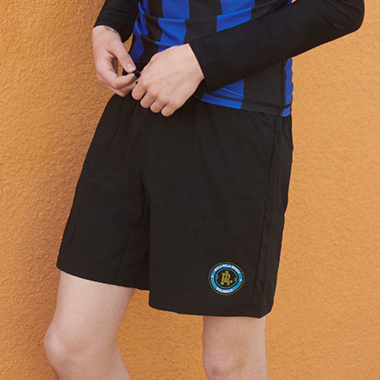 (PT-18372)REPLICA BOARD SHORTS BLACK